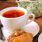 Chás de Frutas