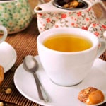 Chá Néctar de Flores